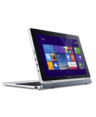 Acer Switch10 Mini Detachable Notebook Intel Atom, 10.1inch, 2GB, 32GB SSD WIN10 Touch,  Grey