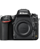 Nikon D750 Body Only,  Black