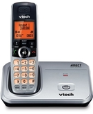 VTECH DIGITAL CORDLESS POWER FAIL BACK UP SILVER
