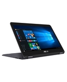 Asus UX360 Laptop Intel Core M3-6Y30 8GB RAM 256GB SSD 13.3 Inch Fhd Touch Win 10 English Grey