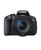 Canon EOS 700D 18-135mm Lens,  Black