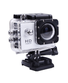 1080p Full HD 12MP CMOS H. 264 Sports Action DV Camera Waterproof Camcorder Car DVR SJ4000 with 15 accessories - WHITE