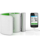 Withings Wireless Blood Pressure Monitor Green,  Green