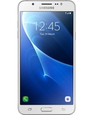 Samsung Galaxy J7 2016 model J710FD 16GB 4G Dual SIM,  White