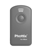 Phottix IR REMOTE FOR NIKON