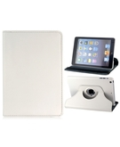360 Rotating Stand Holster For iPad Mini Cover White