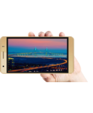 INTEX SMART PHONE AQUA DREAM II,  Gold