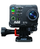 Aee Cam Action Camera 1080P/60Fps 16Mp Built in Wi-Fi 100m Waterproof S70