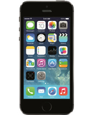 Apple iPhone 5S With FaceTime 4G LTE, 16 GB,  Space Grey