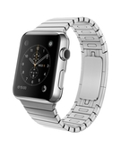 Apple Watch 42MM Stainless Steel Case with Link Bracelet MJ472, 42 MM,  Silver