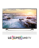 LG 65UF851 65 Inch TV, 65 In,  Black