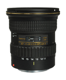 Tokina AT-X 116 Pro Dx-II 11-16mm F/2.8 Lens Canon,  Black, 11-16mm