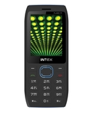 INTEX MOBILE PHONE FLASH P1,  Blue