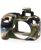 easyCover for Nikon 3300,  Camouflage