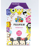 Fujifilm Instax Mini Tsum Tsum Instant Film (10 Color Prints)