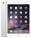 Apple iPad Mini 3 Wifi, 5 MP,  Silver, 16 GB