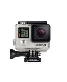 GoPro Hero4 Silver 12MP 1080P Video Wifi Bluetooth, 12 MP
