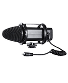 BOYA COMPACT STEREO VIDEO MIC DSLR CAMCORDERS BY-V02