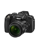 Nikon Coolpix P610, 16MP,  Black