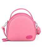 Caiul Universal Carry Case Bag For Instax Mini 8 70 7s 25 50s 90 Camera - Pink