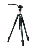 VANGUARD ABEO 283AV TRIPOD FOR CAMERAS