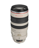 Canon EF 100-400mm F4.5-5.6L IS USM,  Off White, 100-400mm