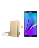 Samsung Galaxy Note 5 32GB with FREE Huawei Power Bank 13000Mah