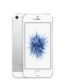 Apple iPhone SE,  Silver, 64 GB