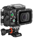 Aee Cam Action Camera1080P/60Fps 16Mp watch Type Remote Wifi 40m Water Proof S60+