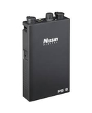 Nissin Power Pack PS8 for Canon,  Black