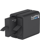 Gopro Hero4 Battery Charger (Dual Battery Charger) G02AHBBP-401