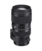 Sigma Lense 50-100/F1.8 Dc Hsm-Art for Nikon DSLR