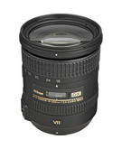 Nikon AF-S DX 18-200mm F/3.5-5.6G ED VR II,  Black, 18-200mm