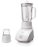 Panasonic Blender with Mill MX-GX1061,  White