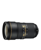 Nikon AF-S Nikkor 24-70 MM F/2.8E ED VR Lens for Nikon DSLR Camera