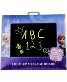Disney Frozen Light Up Message Board Model No 81227