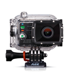 AEE S50G 16MP with WiFi 100M Waterproof 1080P/60FPS Video Recording