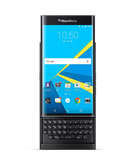 BlackBerry Priv - 32GB, 4G LTE, English,  Black