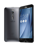 Asus ZenFone2 ZE551ML 4GB RAM Dual SIM, 13 MP,  Silver, 64 GB