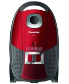Panasonic 2300W Vacuum Cleaner MCCG717R,  Red
