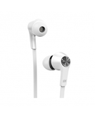 Xiaomi Mi Earphones Youth Colorful Edition Wired Headphone Sports Earbud with Microphone - White