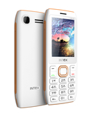 INTEX MOBILE PHONE FLASH P1,  Orange