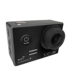 SJCAM SJ5000 14MP 1080P Novatek 96655 H264 Action Sports Camera, 14 MP,  Black, No