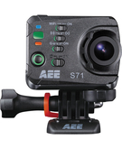 Aee Cam Action Camera 4K 2K 1080P 16Mp 100m Water Proof Touch Screen S71 T