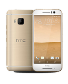 HTC S9 16GB 4G,  Gold
