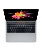 Apple MacBook Pro Laptop With Touch Bar MNQF2 (2016) - Intel Core i5-2.9GHz, 13Inch, 512GB, 8GB, MacOS Sierra, Space Gray