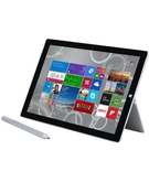 Microsoft Surface Pro 3 i5 12INCH, i5,  Silver, 128 GB