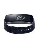 Samsung Galaxy Gear Fit Black,  Black