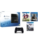 Sony Playstation 4 Ultimate Player Edition 1TB With 1 Extra Controller+ Need For Speed Rivals+ FIFA 15+ Destiny,  Black, 1 TB