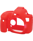 easyCover for Canon 6D,  Red